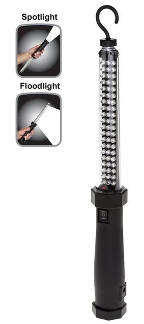 Nightstick Multi-Purpose Work Light 32/230 Lumens NiMH Black