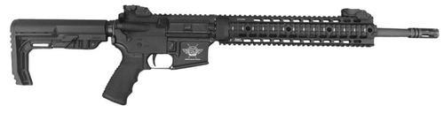 "Civilian Force Arms Katy-15 Rifle, .223/5.56, 16"", 30rd, Black"