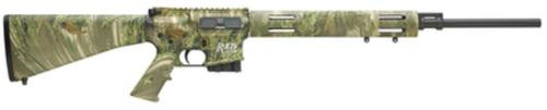 "Remington R-15 VTR Predator, .223, 22"", 5rd, Full Realtree Max-1 Camo"