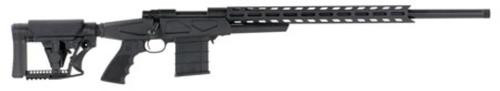 "Howa HCR APC Rifle, 6.5 Creedmoor, 24"" Heavy Barrel, 10rd, Black"