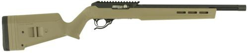 "Tactical Solutions X-Ring 10/22, 22LR, 16.5"", 10rd, Magpul Hunter X-22 Flat Dark Earth Stock"