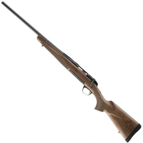 "Browning X-Bolt Micro-Midas Left-Handed, 7mm-08 Rem, 20"", 4rd, Walnut Stock"