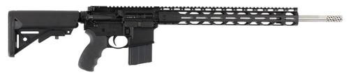 "Radical Firearms AR-15 RPR, .22 Nosler, 18"", 30rd, 6-Position Stock"