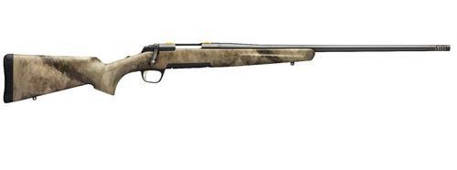 "Browning X-Bolt Western Hunter, .28 Nosler, 26"", 3rd, A-Tacs Camo"