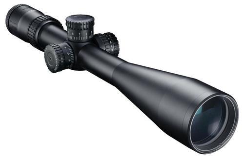 Nikon Black X1000 6-24x 50mm Obj 18-4.5 ft @ 100 yds FOV 30mm Tube Black Matte