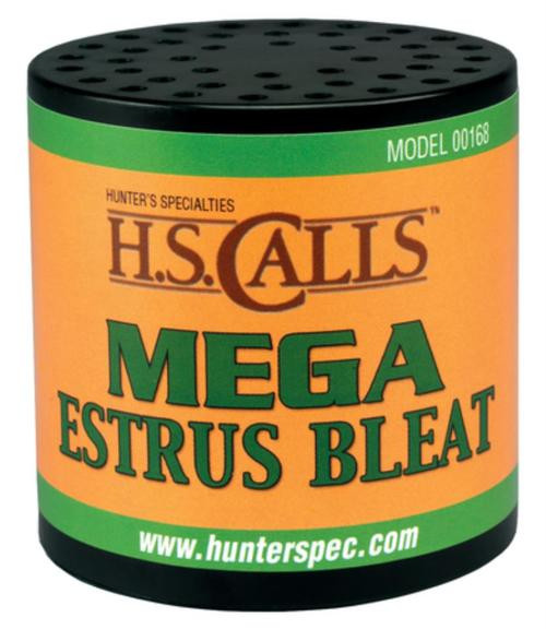 Hunter's Specialties Mega Estrus Bleat