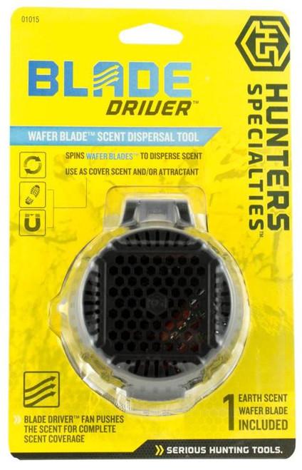 Hunters Specialties Blade Driver Scent Dispenser All