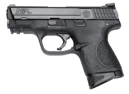 "Smith & Wesson M&P Compact 40 S&W, 3.5"" Barrel, NMS,, rd,  10 rd"
