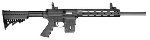 Smith & Wesson M&P15-22 Sport 22 LR, 10rd