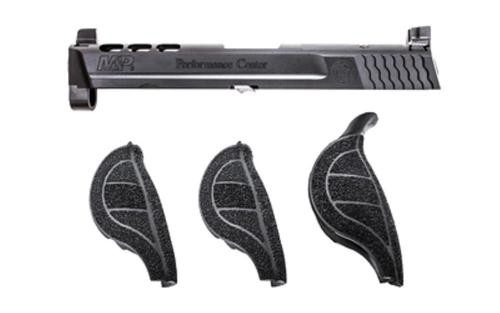 "Smith & Wesson Performance Center M&P 9 9mm, 4.25"", Black Amornite, Adjustable"
