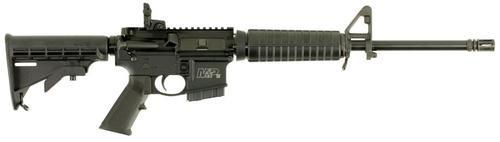 """Smith & Wesson M&P15 Sport II 223 Rem/5.56 NATO 16"""""""