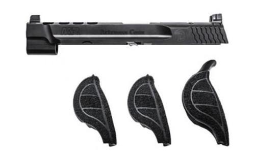 "Smith & Wesson Performance Center Slide Kit 9mm, 5"", Black Amornite Adjustable"