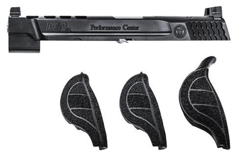 "Smith & Wesson Performance Center Slide Kit 40 S&W, 5"", Black Amornite Adjustable"