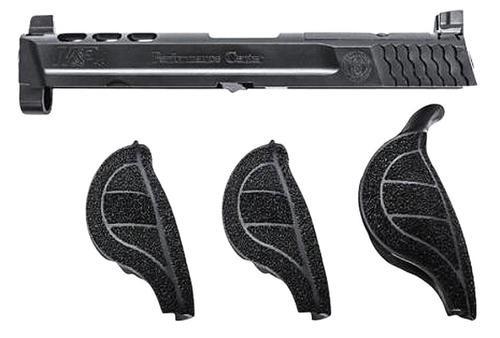 "Smith & Wesson Performance Center Slide Kit 40 S&W, 4.25"", Black Amornite Adjustable"