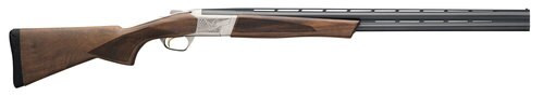 "Browning Cynergy Field 20 Ga, 26"", Blued, Wood, 3"""