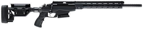 "Tikka T3X Tactical A1, 6.5 Creedmoor, 24"" Threaded Barrel, M-Lok Handguard, No Sights, 10rdTIKKA T3X TAC A1 6.5 Creedmoor 24"