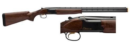 "Browning Citori CXS Over/Under 12 Ga 28"" 3"" Black Walnut Stock Blued"