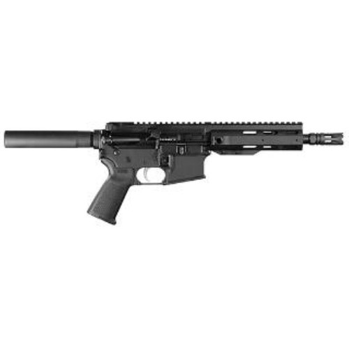 "Anderson AM15 Pistol, .223/5.56, 7.5"", 30rd, NON RF85, Black"