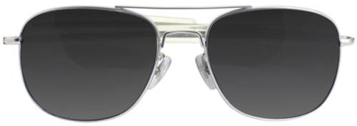 Campco Humvee Accessories Military Pilot Sunglasses Black Matte