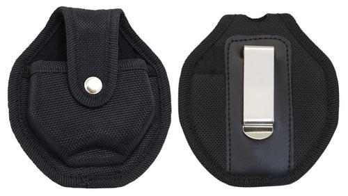Campco Uzi Accessories Handcuff Case Black Nylon