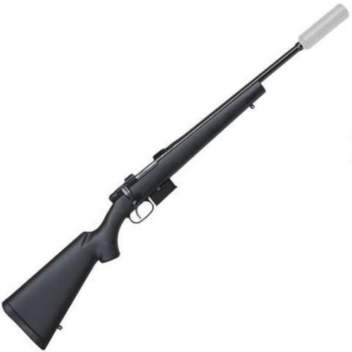 "CZ 527 American, .300 AAC Blackout, 16.5"", 5rd, Black Synthetic Stock"