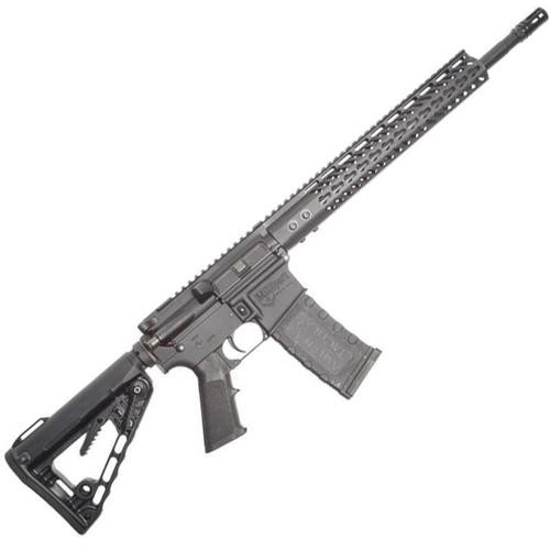 "ATI Mil-Sport AR-15, .223/5.56, 16"", 30rd, KeyMod Handguard, Black"