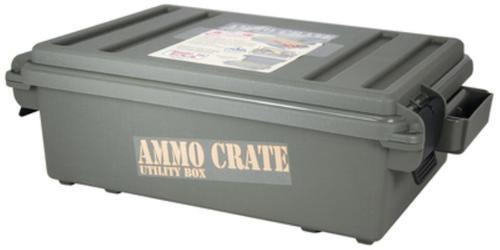 MTM ACR4 Ammo Crate Dark Earth