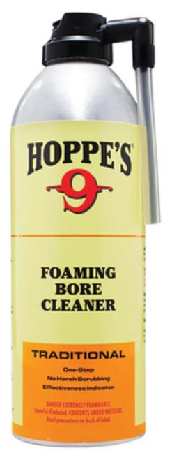 Hoppe's Hoppes's Foaming Bore Cleaner 3 Ounce