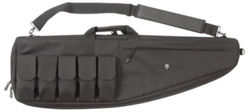 "Allen, Duty Tactical Rifle Case, Black Endura Fabric, 42"""