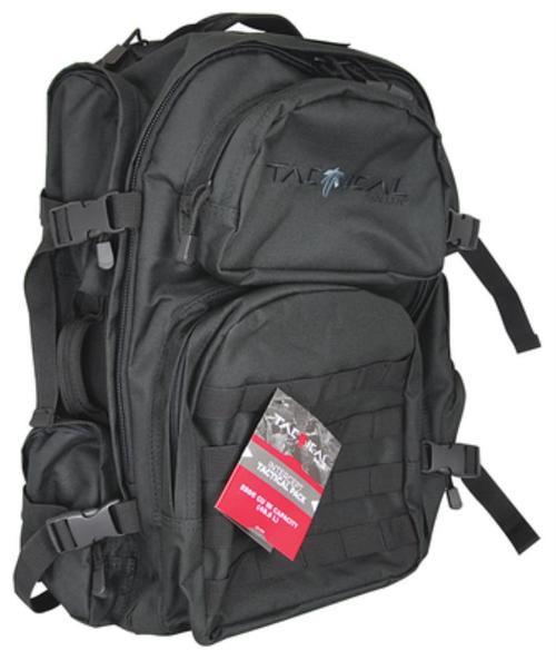 Allen Intercept Tactical Pack 18.5x16x10 Inches Black