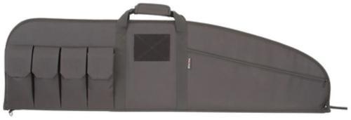 """Allen Combat Tactical Rifle Case 46"""" Black"""