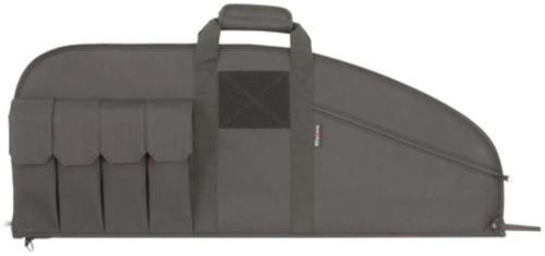 """Allen Combat Tactical Rifle Case 32"""" Black"""