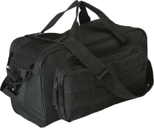 Allen Range Ammo Bag Tactical Cordura Black
