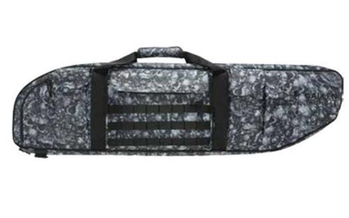 "Allen Batallion Delta Tactical Rifle Case, 42"", Reaper X Grey"