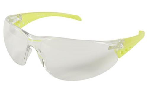Allen Source Shooting Glasses, Yellow Lens