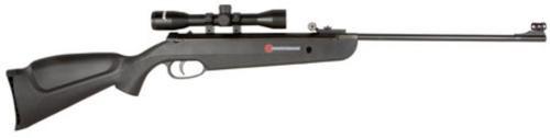 Marksman .177 Air Rifle Break Open .177 Black