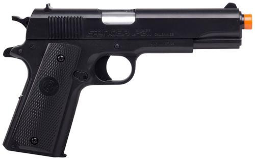 Crosman Stinger Air Pistol 6mm Airsoft Black