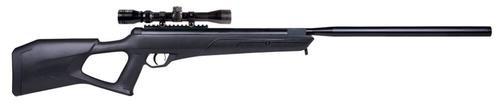 Benjamin Trail NP2 Air Rifle Break Open .22 Pellet Black