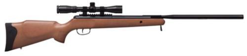 Crosman Genesis NP Air Rifle Break Open .22 Black