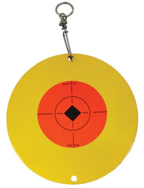 Birchwood Casey World of Targets Shoot-N-Spin Spinner Target .22 Rimfire/Handgun 5.5 Inch