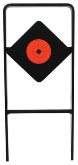 Birchwood Casey World of Targets Ace of Diamonds AR500 Spinner