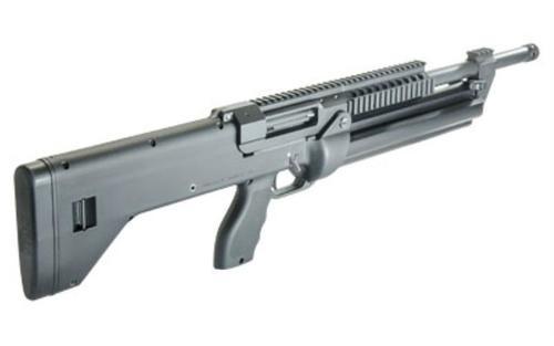 """SRM Arms, M1216 Gen2, Semi-auto Shotgun, 12Ga, 18.5"""" Barrel, Billet Aluminum Receiver, Rail 16rd Capacity"""