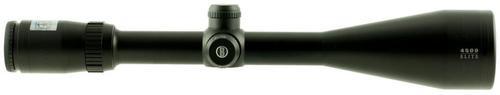 """Bushnell Elite 2.5-10x 50mm Obj 31.5-10.5 ft @ 1000 yds FOV 1"""" Tube Dia"""