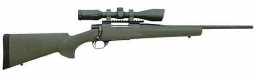 "Howa Ranchland Compact Rifle Combo, .308 Win, 20"", OD Green Stock, Blued, W/3-10x42 Scope"