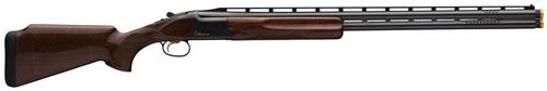 "Browning Citori CXT Over/Under 12 Ga, 30"", 3"", Walnut Adjustable Stock"