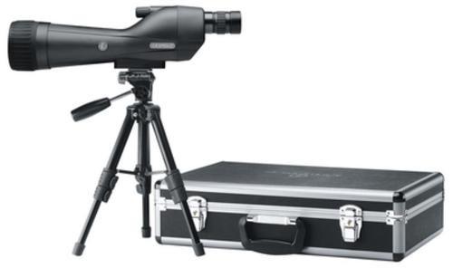 Leupold SX-1 Ventana 2 Kit 20-60x 80mm 89-47 ft @ 1000 yds 26.4mm-24mm B