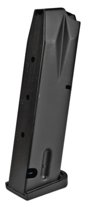 Beretta 92 9mm Factory Magazine Black 15rd