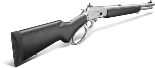 "Marlin 1894 CST 357 Magnum/38 Special, 16"" Threaded Barrel, XS Sights, Big Loop Lever, Deluxe Recoil Pad"