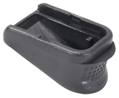 Pachmayr Grip Extender Glock 26/27/33/39 XL Black