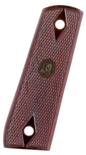 Pachmayr Renegade Grip Sig P238 Checkered Wood Laminate